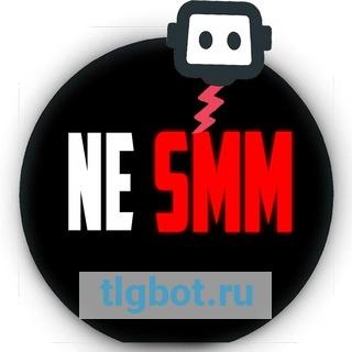 NESMM накрутка подписчиков