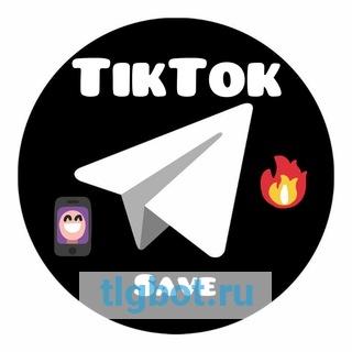 TikTok Save Bot