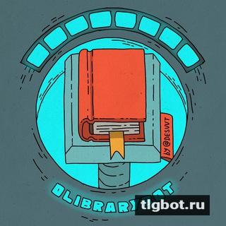 Книги 📚 Скачать по названию — 500 тыс. доступных книг: установить телеграм бота