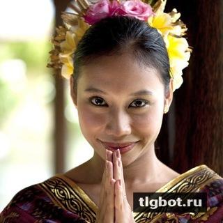 Мэй - Гид по Таиланду