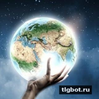 Микро-медитации: установить телеграм бота