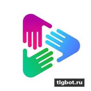 Поиск фильмов и сериалов Vmeste-TV: установить телеграм бота