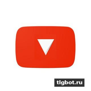 Скачивание видео с YouTube: установить телеграм бота