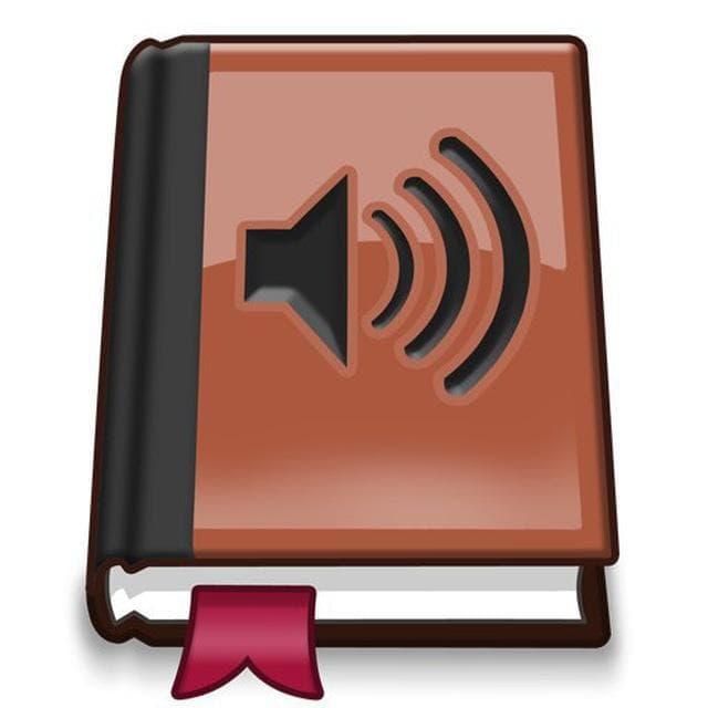Телеграмм бот для скачивания аудиокниг