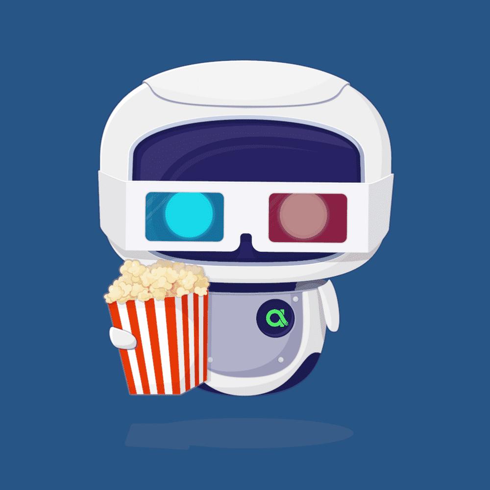 Топ-10 Телеграм ботов для просмотра и скачивания фильмов