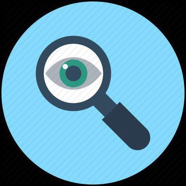 Топ 5 телеграм ботов для поиска информации о человеке